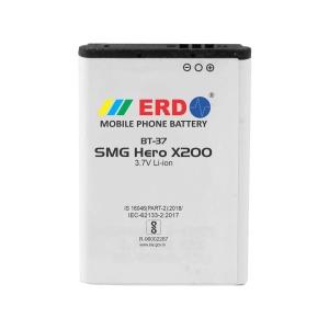 ERD BT-37 LI-ION Mobile Battery Compatible for Samsung X200