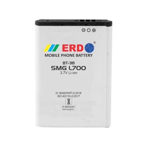 ERD BT-38 LI-ION Mobile Battery Compatible for Samsung L700
