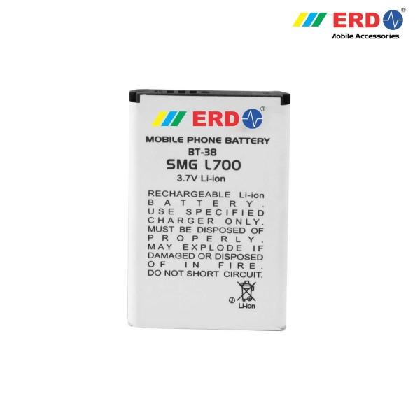 ERD BT-38 LI-ION Mobile Battery Compatible for Samsung L700 6