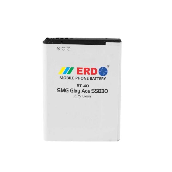ERD BT-40 LI-ION Mobile Battery Compatible for Samsung S5830