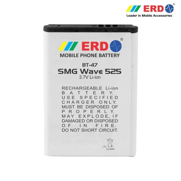 ERD BT-47 LI-ION Mobile Battery Compatible for Samsung W525 6