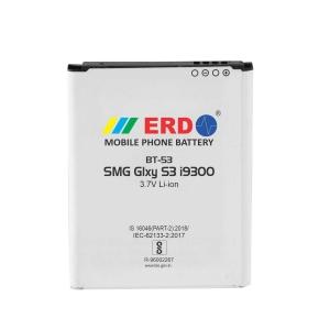 ERD BT-53 LI-ION Mobile Battery Compatible for Samsung i9300