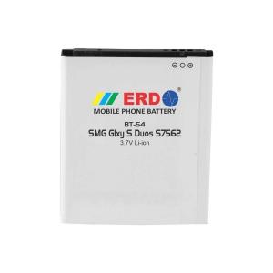 ERD BT-54 LI-ION Mobile Battery Compatible for Samsung S7562