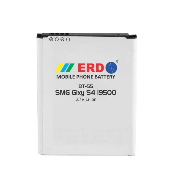 ERD BT-55 LI-ION Mobile Battery Compatible for Samsung i9500