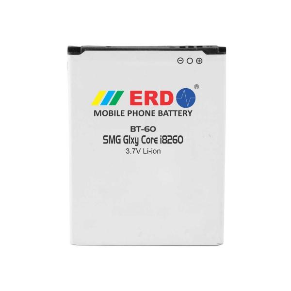 ERD BT-60 LI-ION Mobile Battery Compatible for Samsung i8260