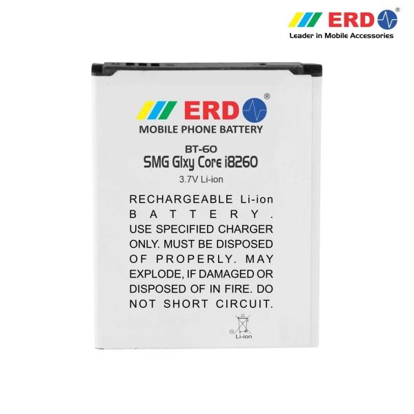 ERD BT-60 LI-ION Mobile Battery Compatible for Samsung i8260 6