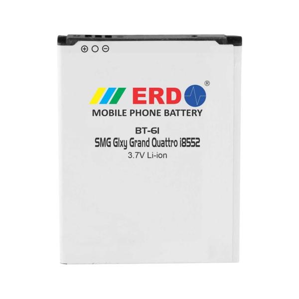 ERD BT-61 LI-ION Mobile Battery Compatible for Samsung i8552