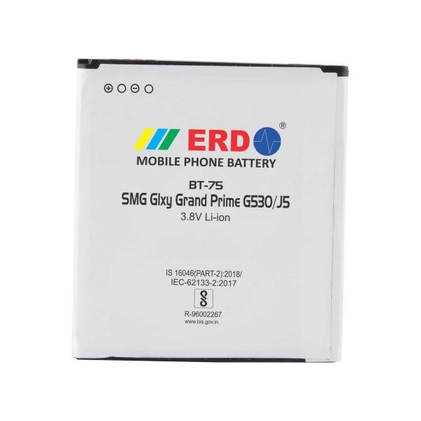 ERD BT-75 LI-ION Mobile Battery Compatible for Samsung G530