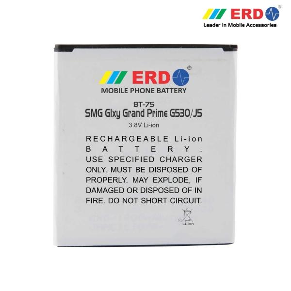 ERD BT-75 LI-ION Mobile Battery Compatible for Samsung G530 6