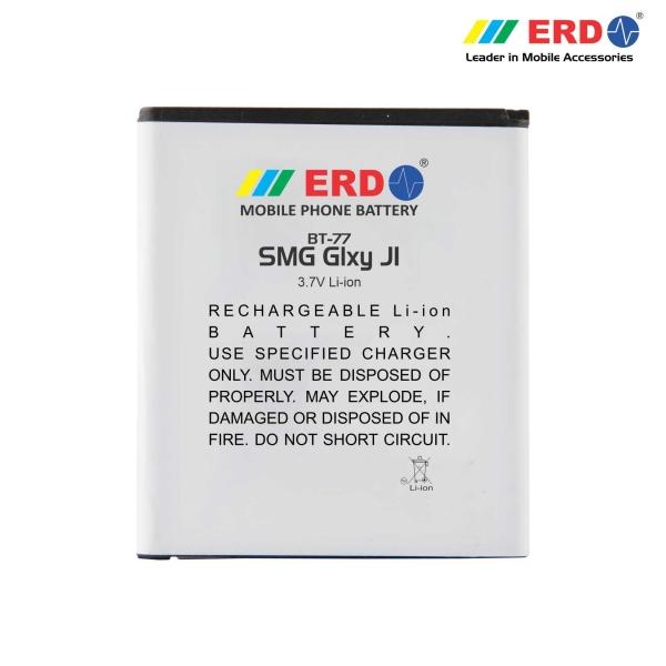 ERD BT-77 LI-ION Mobile Battery Compatible for Samsung J1 6