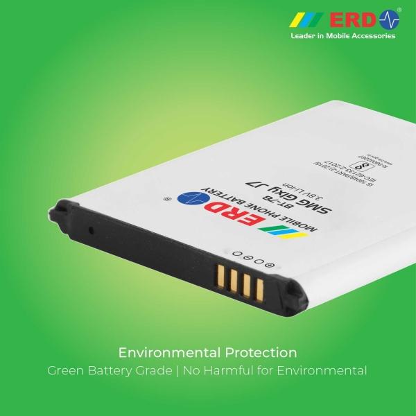 ERD BT-78 LI-ION Mobile Battery Compatible for Samsung J7 5