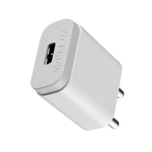 ERD TC-11 USB Dock 5V DC 1 Amp Charger Adapter (White)