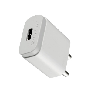 ERD TC-24 5V Wall Charger | BIS Certified 2.4 Amp USB Dock | Compatible with Smart Phones, Power Banks, Tablets, Bluetooth Devices, Gaming Devices, Digital Camera & Other Devices (White)