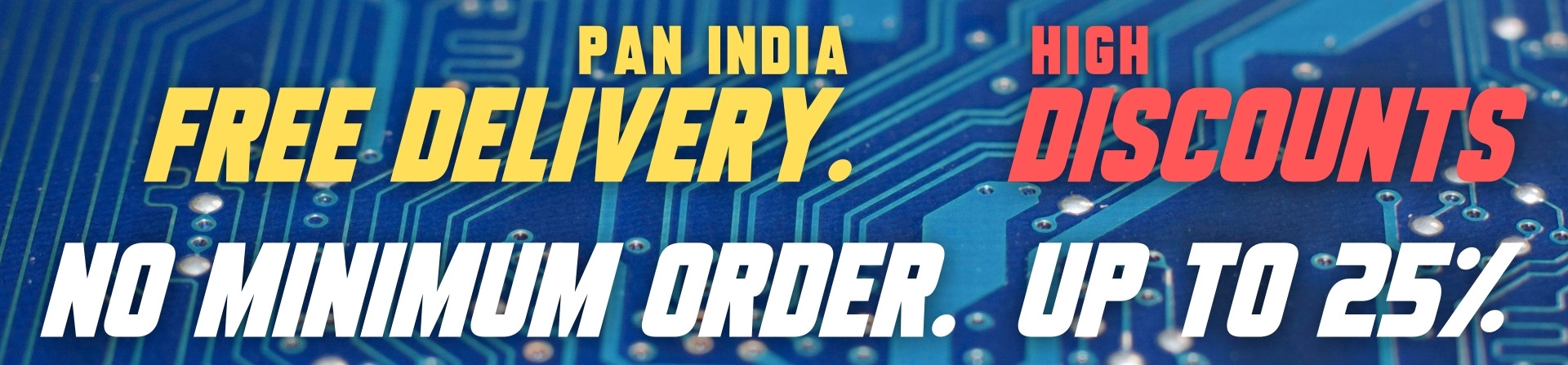 High Discounts and Free Delivery on Mobile Battery Power Bank Car Charger Wall Charger LED Light USB Cable AUX Cable Made in India by ERD Technologies Global India